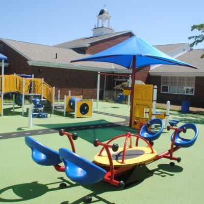 Cape Cod Playground Landscape Structures Hyannis Massachusetts Preschool Playground Inclusive Design
